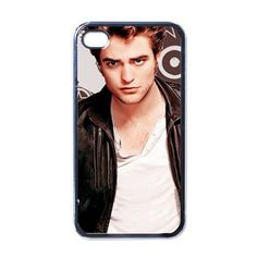 Robert Pattinson Case  @Kinsey King When you get your phone, for your new found obsession with him!