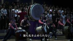 "Wadaiko X ""Black Gospel"" Fusion Music Video"