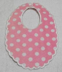 Baby Bib, In The Hoop - 5 Sizes! | In the Hoop | Machine Embroidery Designs | SWAKembroidery.com