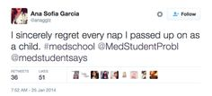 27 Hilarious Tweets About Med School That Will Make You Laugh Then Cry