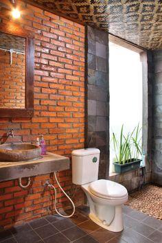 Brick Wall style