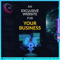 An Exclusive Website For Your Business Call ☎️ at : +91-9015-799-394 . . . #development #websitedevelopment #webdevelopment #website #websitedesign #webdesign #developer #designing #technology #ecommerce #creative #design #software #softwaredevelopment #startup #business #digitalmarketing #socialmedia Parallax Website, Creative Design, Web Design, Software Development, Ecommerce, Digital Marketing, Social Media, Technology, Business