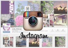 Uvas Frescas también está en la red social Instagram!! Pásate a visitarnos!! =)