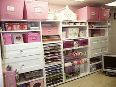 Scrapbooking Rooms: Have you been thinking about utilizing a special area of your house just for scrapbooking?  Do you want to know ideas on setting up scrapbooking rooms? Then the following information will help you out. A spare bedroom, a small office, or a corner of the great room, all work ideally as scrapbooking [...]