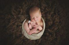 Newborn Baby Boys by Ana Brandt