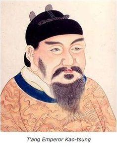 emperor kao tsung - Google Search