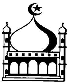 Logo Gambar Masjid Art Drawings For Kids, Easy Drawings, Unity In Diversity, Beautiful Mosques, Simple Acrylic Paintings, Ramadan Decorations, Microsoft Word, Diy And Crafts, Clip Art