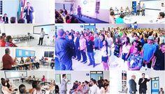 II Fórum de ADM agitou semana acadêmica