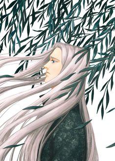 Thingol - The Silmarillion