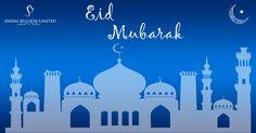 Jindal Bullion wishes #EidMubarak to all those celebrating Eid al-Fitr - The Festival of Joy and Happiness.