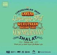 Kumpulan Gambar Poster Dakwah Bertema Sholat | Alul Stemaku