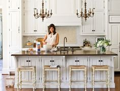 This kitchen.  Will be mine.  (in 10 years)    ...all good things take time.