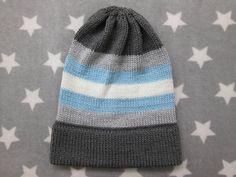 Knit Pride Hat Demiboy Pride Slouchy Beanie