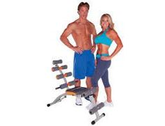 Wonder Core - Shop Online at Best Price in India: Fitness Club