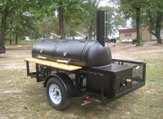 Custom BBQ Trailers, BBQ pits, and custom smokers built in Texas. At East Texas Smoker Co., our products are built to last and designed with you in mind. Bbq Smoker Trailer, Bbq Pit Smoker, Diy Smoker, Barbecue Pit, Homemade Smoker, Trailer Smokers, Home Smoker, Custom Bbq Smokers, Custom Bbq Pits