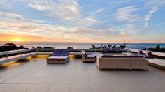 Luxury Life Design: Aquatic Villa - Cape Town, South Africa