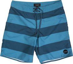 BRIXTON PLANK BOARDSHORT  Mens  Clothing  Boardshorts | Swell.com