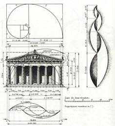 Partenon Phi