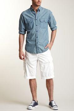 Mens Camo Cargo Shorts | MENS STYLISH SHORTS | Pinterest | Cargo short