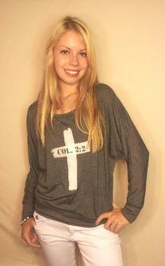 Stylish, Quality Christian Clothes