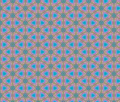 psychedelic_designs_127 fabric by southernfabricdiva on Spoonflower - custom fabric