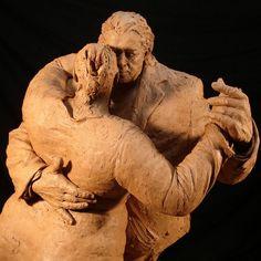 Anne Murat, un descomunal escultor