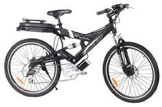 Bicicleta eléctrica Tonaro Bighit Bicycle, Mtb, Vehicles, Madrid, Electric, Bicycles, Electric Bicycle, Proposals, Paths