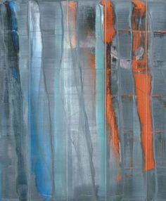 Abstraktes Bild (Abstract Painting) 756-3 by Gerhard Richter, 1992