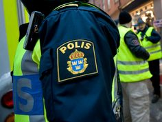 A wheelchair-bound Swedish woman says she was gang-raped by five migrants who were released days after their arrest.