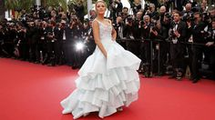 Blake Lively, la Cenicienta de Cannes