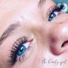 ca07703b0b3 Classic Lash Extensions-Borboleta Products #BeautyHacksLips Longer Eyelashes,  Fake Eyelashes, Long Lashes