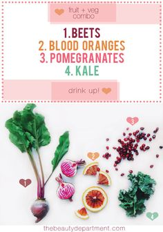 Some people hate the taste of beets. If you're one of them but you still want to get the benefits, check out this recipe. It completely masks the flavor but it's still packed full of the good stuff. Yogurt Smoothies, Juice Smoothie, Smoothie Drinks, Healthy Smoothies, Healthy Drinks, Smoothie Recipes, Get Healthy, Healthy Recipes, Juice Recipes