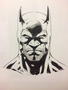 Jason Fabok Batman                                                       …