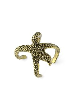 Obsessed with this starfish ring