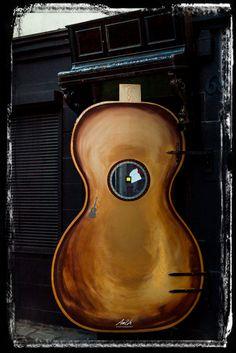 The Door - fot. Arek Uriasz