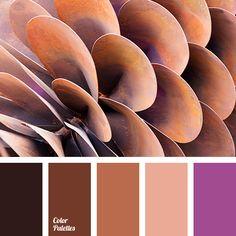 almost black, brown color, chocolate color, color selection, house color schemes, pink color, reddish brown, shades of brown, shades of wood, wood color.