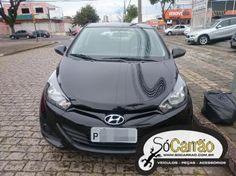 Hyundai HB