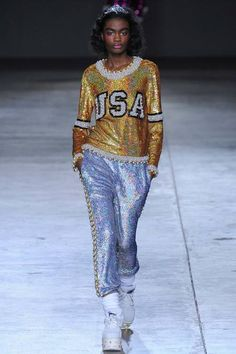Designer you need to know: Ashish (details today on chicityfashion.com)