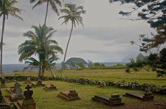 St.Damien de Veuster SSCC - Leper Priest of Molokai (1840-89): Kalaupapa, Molokai: Place of exile becomes symbol ...