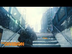 ▶ Tom Clancy's The Division -- Manhattan Gameplay Demo [E3 2014] [AUT] - YouTube