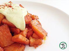 8 recetas de Bravas Paleo (Sin Patata y Con mucha Imaginación) #retobravaspaleo