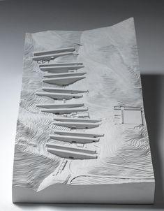 The Invention of Territory © Vittorio Gregotti. Centre Pompidou