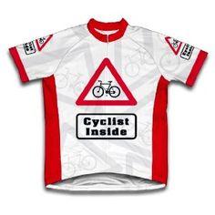 4bbc589d0 Cyclist Inside Cycling Jersey for Women Road Bike Jerseys