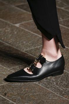 Mary Katrantzou Fall 2018 Ready-to-Wear Collection - Vogue