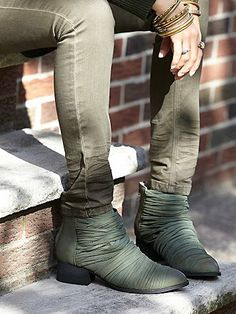 Free People Hadley Ankle Boot
