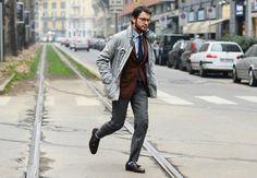 Baroncini, SuitSupply