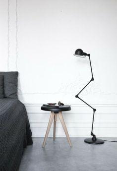 Flip Around Table, Norm Architects for Menu, Danish design Scandinavian Style, Scandinavian Interior, Modern Floor Lamps, Modern Lighting, Minimalist Interior, Modern Interior, My New Room, Danish Design, Interiores Design
