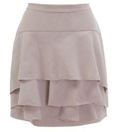 3.1 PHILLIP LIM | Tiered skirt ($429)
