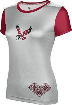 ProSphere DePaul University Girls Performance T-Shirt Camo