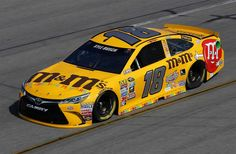 Kyle 9th -- Starting lineup for the Federated Auto Parts (Richmond) 400 | Photo Galleries | Nascar.com